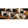 Набор элитного китайского чая с посудой